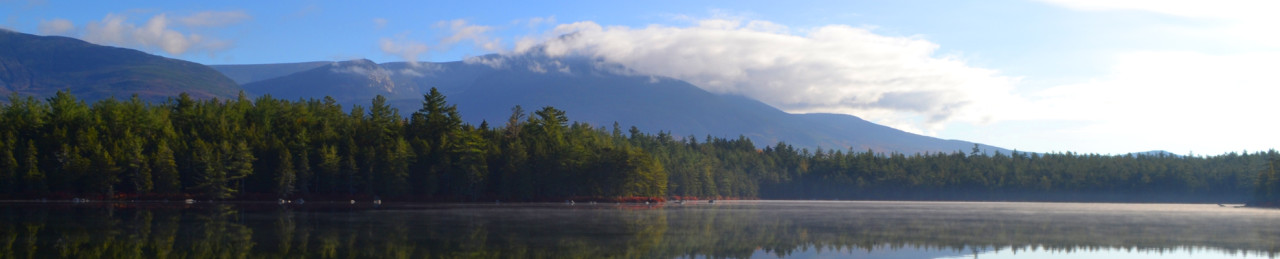 Picture of Katahdin